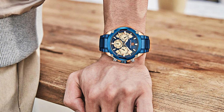 c5a05959eaa9 Tips para elegir un reloj - Mostperu